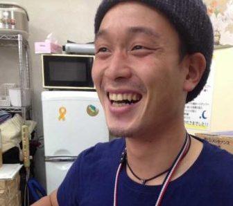 「小さな幸せに気づけたかけがえのない100日間」 ピースボートスタッフ紹介 任田和真